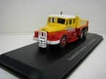 Scammell Contractor Cirkus Austen Brothers 1:76 The Greatest Show On Earth